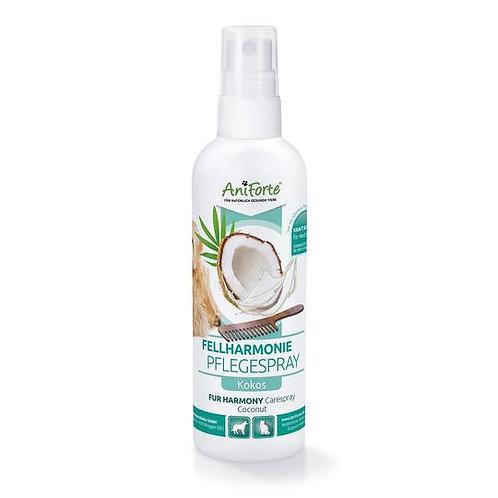 Fur Harmony Care Spray Coconut