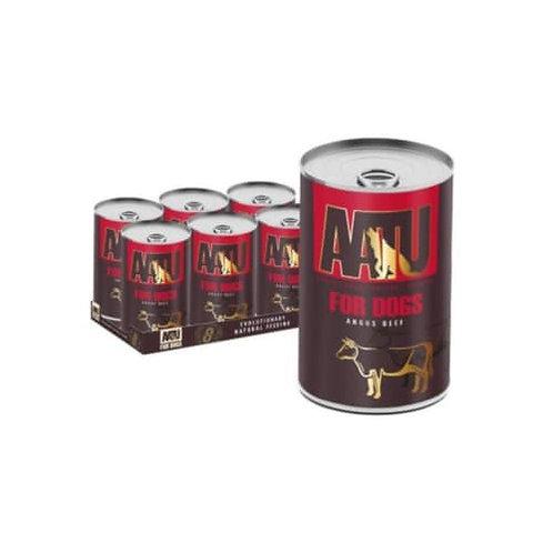 AATU Dog Food 400g