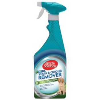 Stain  & Odour Remover