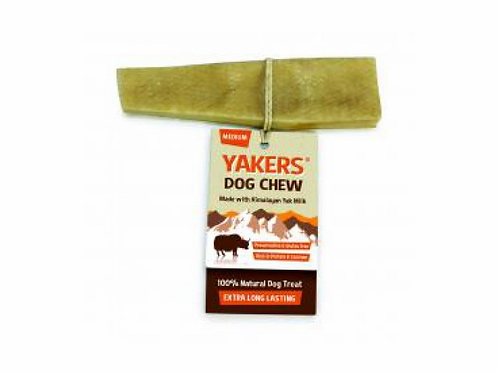 Yakers Chew