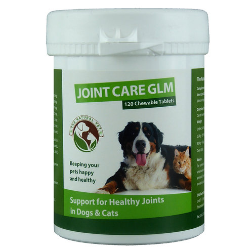 Joint Care Green Lipped Mussell