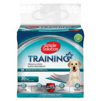 Puppy Pads 30 Pack