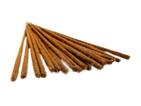 Find your Fragrance with Pure Incense