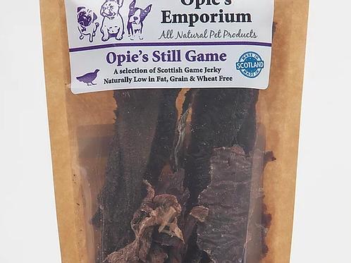 Opie's Still Game