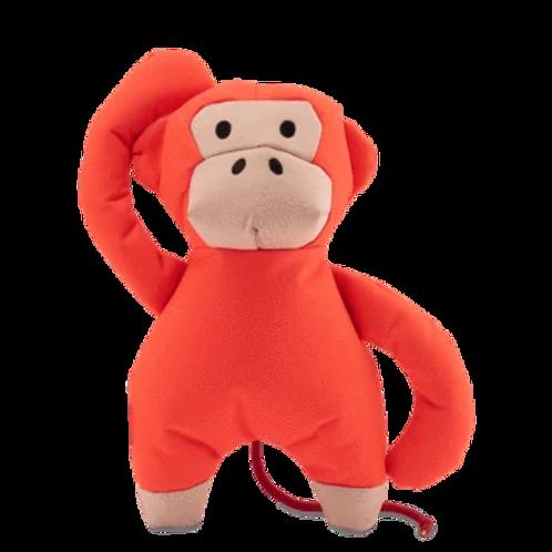 Recycled Soft Monkey