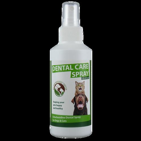 Dental Care Spray 125ml