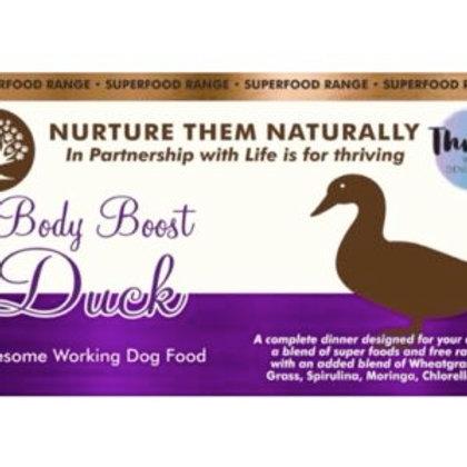 Body Boost Duck