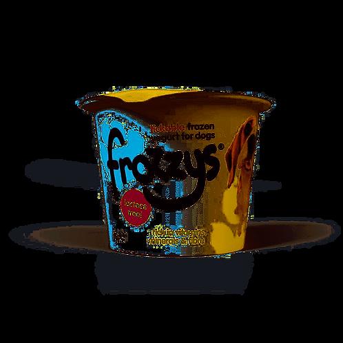 Frozzy's Yogurt Cranberry x 4