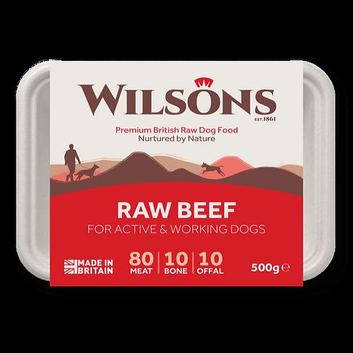 Wilson Core Beef 80 10 10 500g