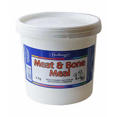 Meat & Bone Meal 400g