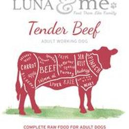 Tender Beef 600 G