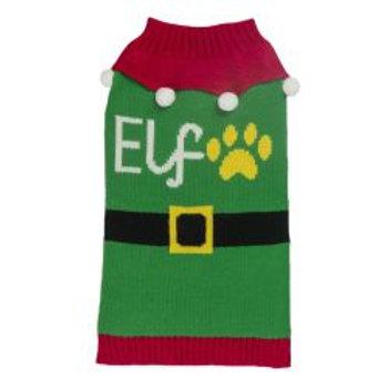 Elf Jumper 18''