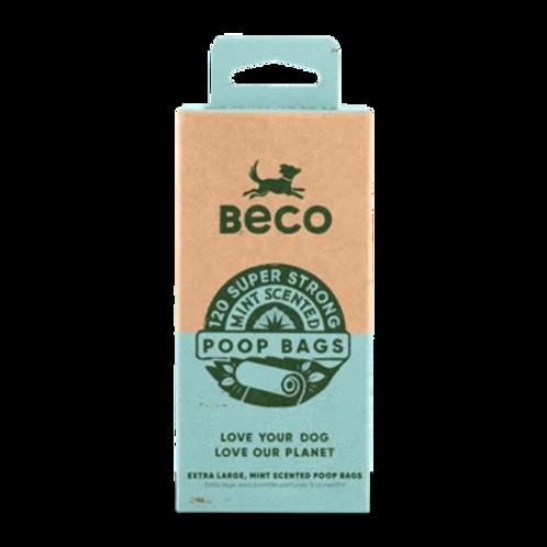 Degradable Poop Bags 120