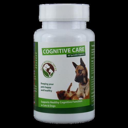 Cognitive Care Capsules