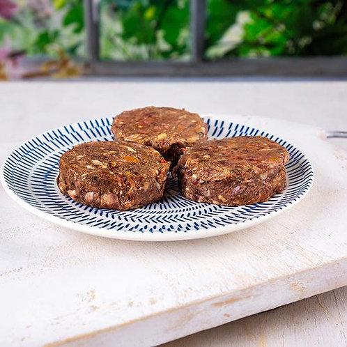 Superblends Delicious Beef & Venison