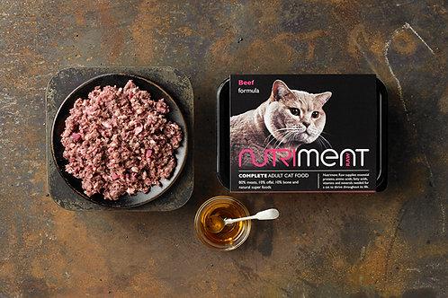 Adult Cat Beef formula