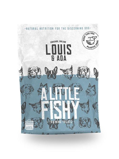 A Little Fishy treats