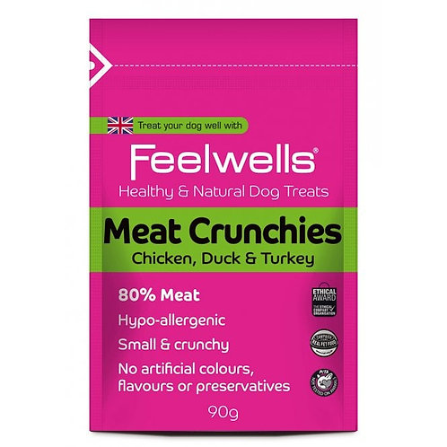 Meat Crunchies