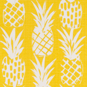 HOT pineapples-outdoor