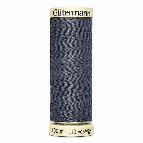 Gutermann 100m Sew All Thread - Code 117