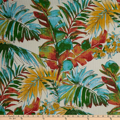 Colourful palms-outdoor-limited quantities
