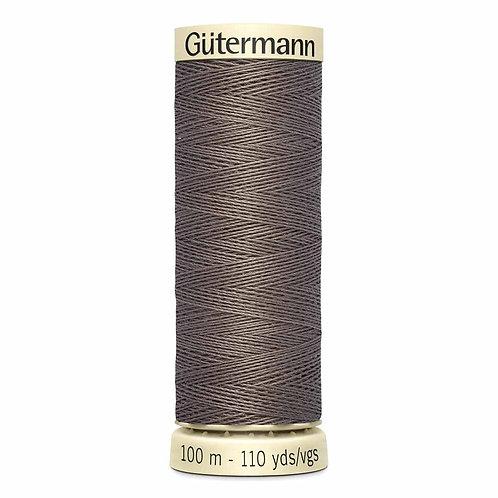 Gutermann 100m Sew All Thread - Code 586