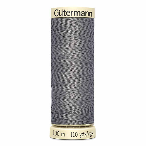 Gutermann 100m Sew All Thread - Code 113