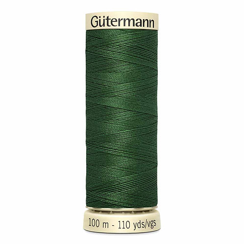 Gutermann 100m Sew All Thread - Code 770
