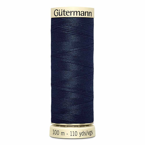 Gutermann 100m Sew All Thread - Code 639