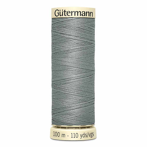 Gutermann 100m Sew All Thread - Code 127
