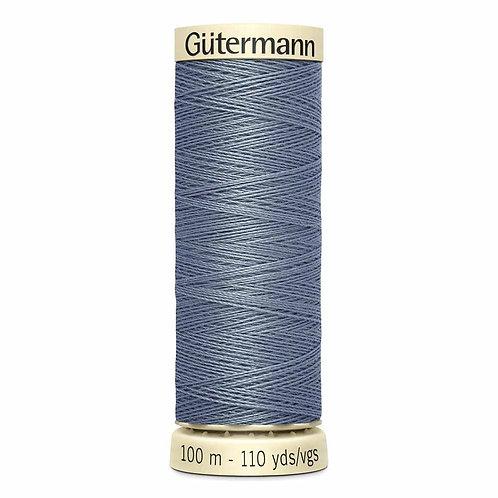 Gutermann 100m Sew All Thread - Code 126