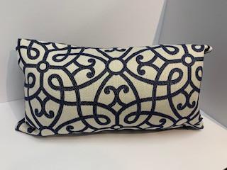 Robert allen lumbar pillow