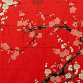 Golden Garden-Red