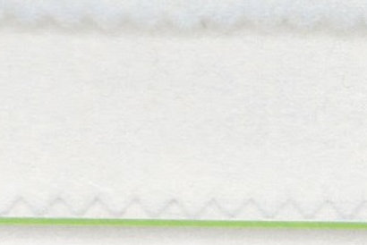 """Polypropylene 36"""" wide in white colour , lining for masks"""