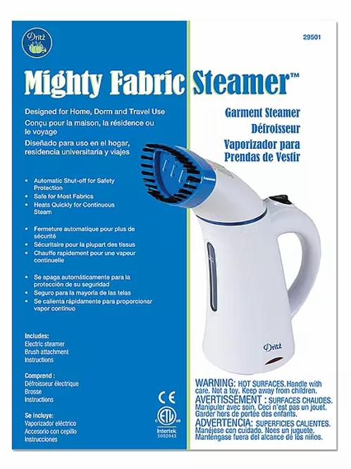 Mighty Steamer