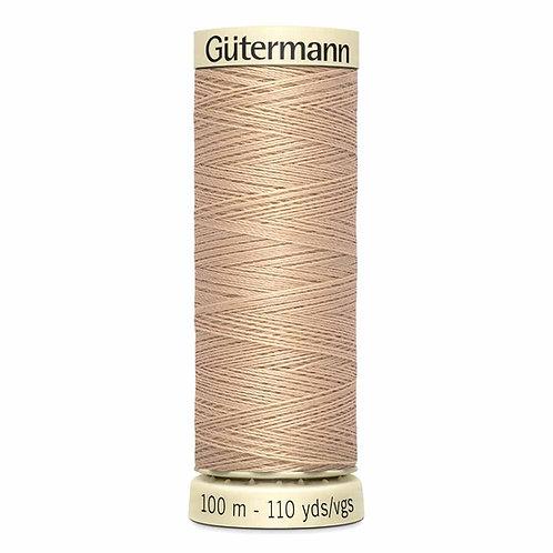 Gutermann 100m Sew All Thread - Code 503