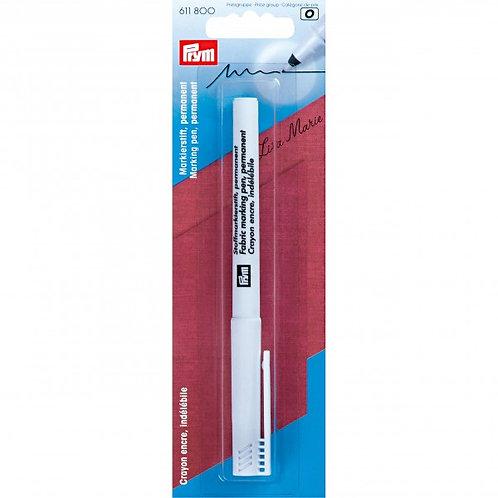 Prym Marking Pen -- Permanent