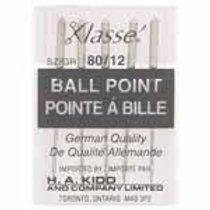 Ballpoint Needles
