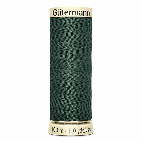 Gutermann 100m Sew All Thread - Code 790