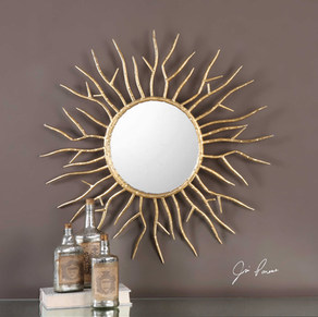 Branch Mirror