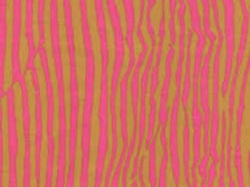 Wrinkle - Pink by Brandon Mably