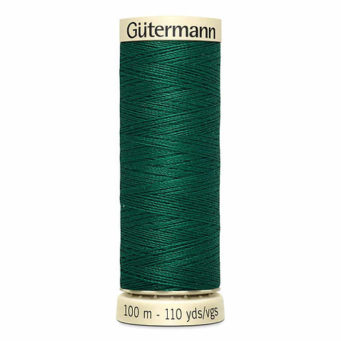 Gutermann 100m Sew All Thread - Code 785