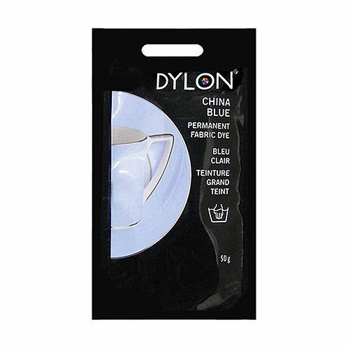 Dylon 50g Dye - China Blue