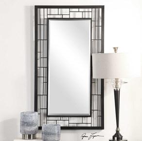 Gridlock Mirror