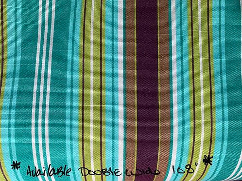 """Fun stripe -108"""" wide"""