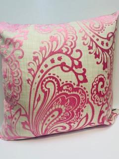 Designers Guild throw pillow