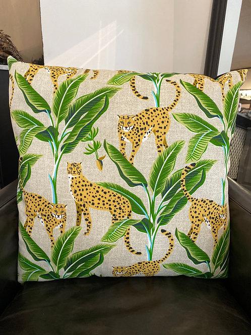 "Designer Outdoor cushions-22 "" x 22"""