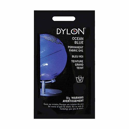 Dylon 50g Dye - Ocean Blue
