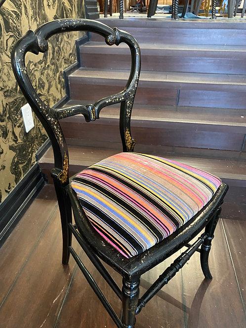 Carolean Vintage side chair
