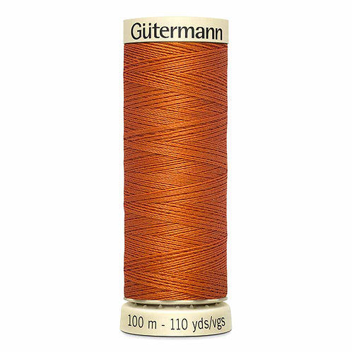 Gutermann 100m Sew All Thread - Code 472